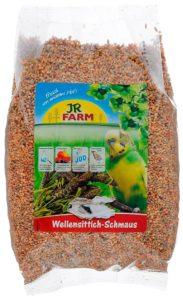 Корм JR Farm для волнистых попугаев