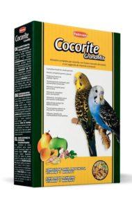 Корм Padovan Grandmix Cocorite для волнистых попугаев