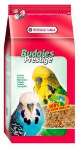 Корм Prestige для волнистых попугаев