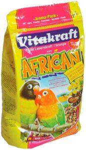 Vitakraft African