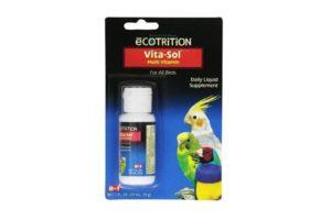 8 in 1 Cotrition Vita-Sol Multi Vitamin